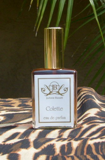 05c8f44b13 Colette eau de parfum is a wild thing…she is a tigress that teases.  Her  Gypsy soul is playful and independent.  She knows how to whirl in a circle
